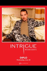 Diplo at Intrigue