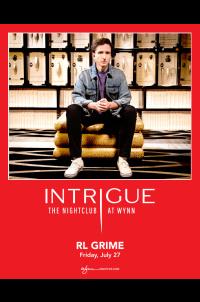 RL Grime at Intrigue
