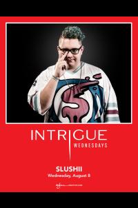Slushii at Intrigue