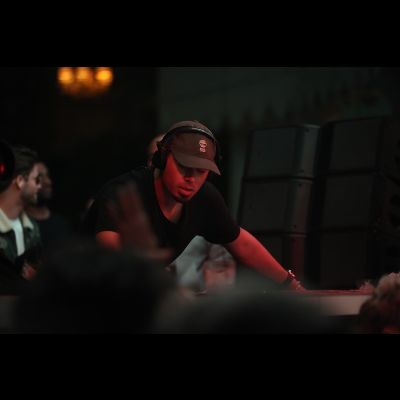 Afrojack, Wednesday, October 10th, 2018