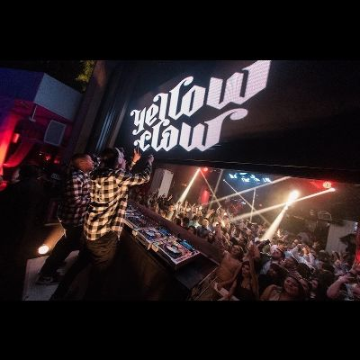 Yellow Claw, Wednesday, October 24th, 2018