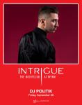 DJ Politik