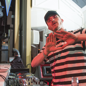 Flosstradamus, Friday, January 18th, 2019