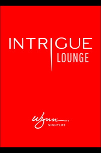 Saturday - Intrigue Lounge at Intrigue