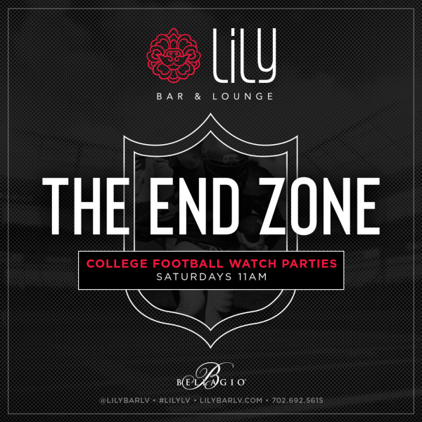 The End Zone College Football