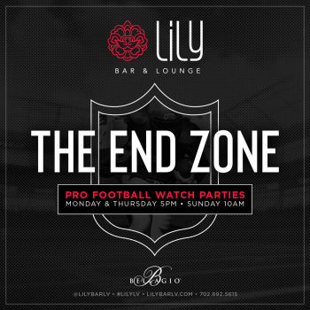 The End Zone Pro Football - Sun Dec 15