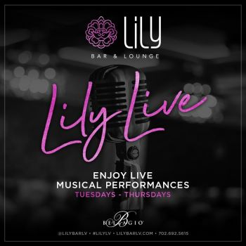 LilyLive - Tue May 5