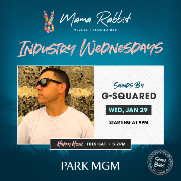 Industry Wednesdays with G-Squared
