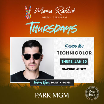 Thursday's with Technicolor - Thu Jan 30
