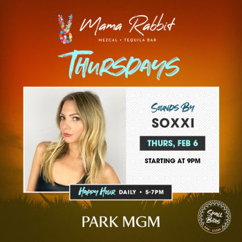 Thursday's with Soxxi - Thu Feb 6