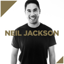 New York Based DJ: Neil Jackson