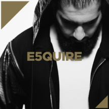 Los Angeles Based Producer and DJ: E5QUIRE