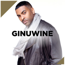 Award Winning R&B Artist : Ginuwine