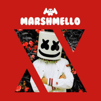 Anniversary Weekend: Marshmello