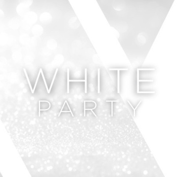 Anniversary Weekend: White Party