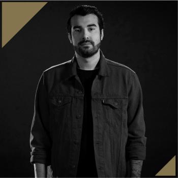 DJ On Deck: DJ Clutch