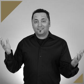 Reno Tahoe Comedy Presents: Dennis Gaxiola