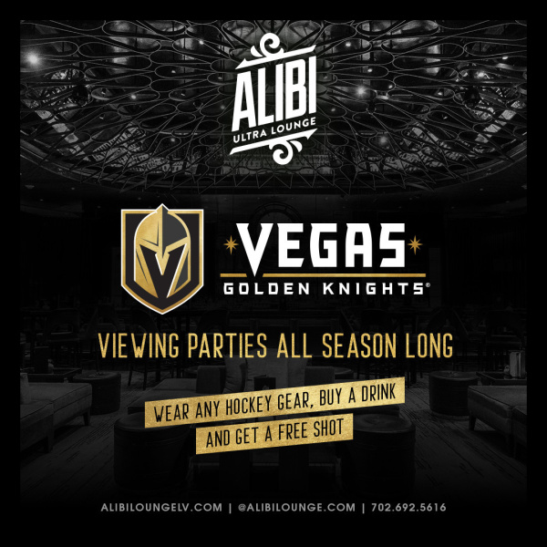 Golden Knights vs Flames