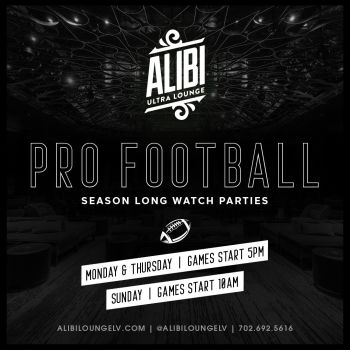 Pro Football - Mon Nov 18