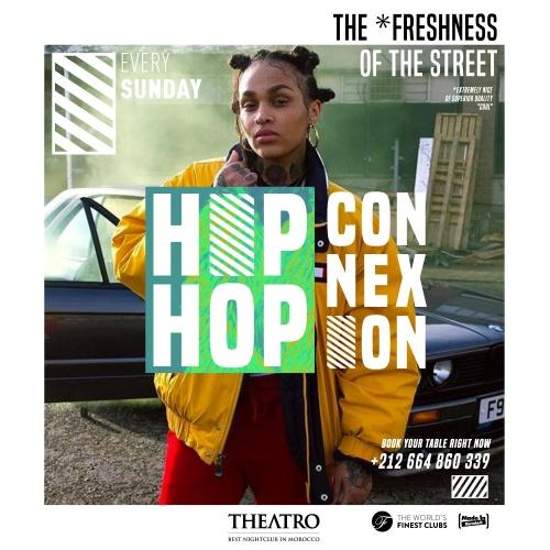Hip-Hop Connexion - Theatro