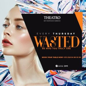Wasted, Thursday, January 17th, 2019