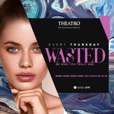Wasted, Thursday, January 24th, 2019