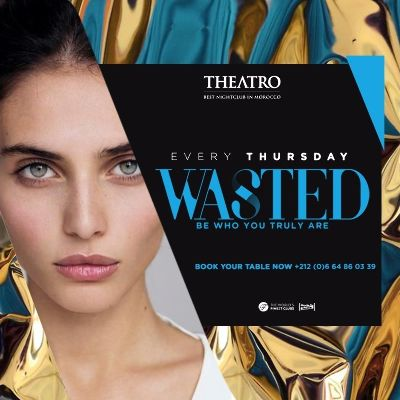 Wasted, Thursday, January 31st, 2019
