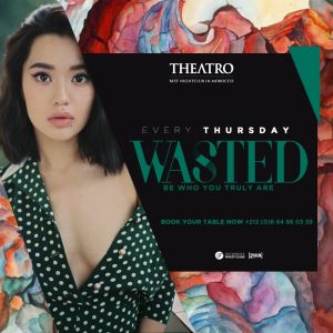 Wasted, Thursday, March 28th, 2019
