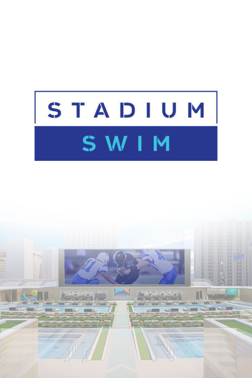 Weekdays at Circa Stadium Swim - Friday, Dec 11, 2020 @ 12:00am