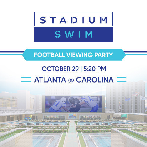 Football Viewing Party - Thursday, Oct 29, 2020 @ 12:00am