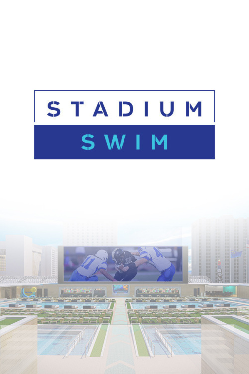 Weekends at Circa Stadium Swim - Sunday, Mar 7, 2021