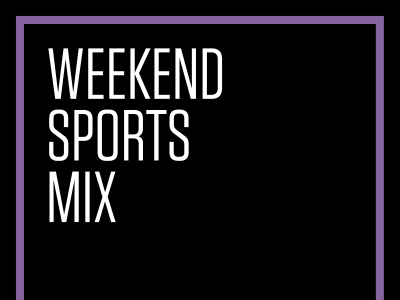 Weekends at Circa Sports