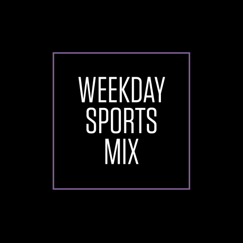 Weekdays at Circa Sports - Monday, May 3, 2021 @ 12:00am