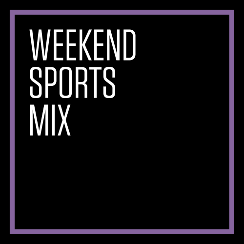 Weekends at Circa Sports - Sunday, Apr 25, 2021 @ 12:00am