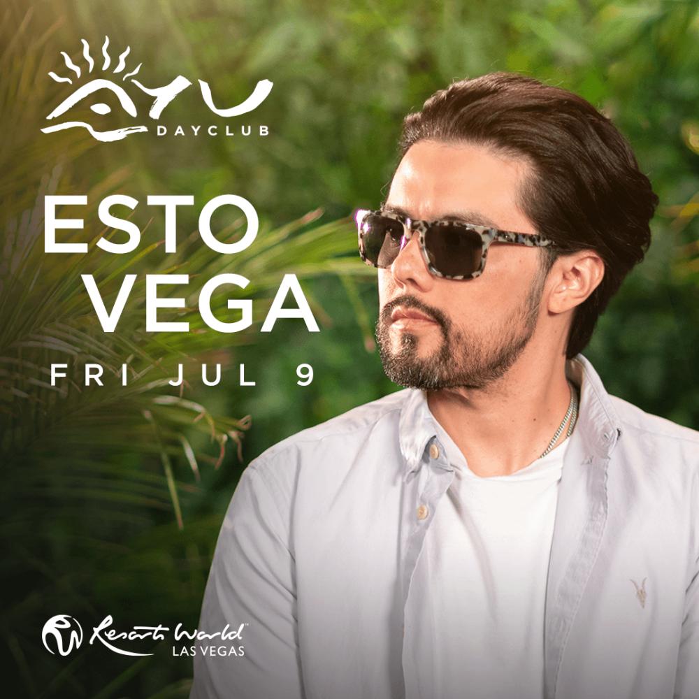 Esto Vega at Ayu Dayclub thumbnail