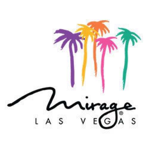 Flyer: Mirage Pool