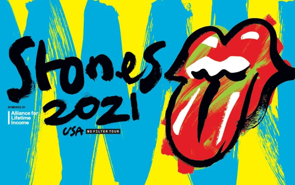 Rolling Stones at Wynn Field Club Las Vegas thumbnail