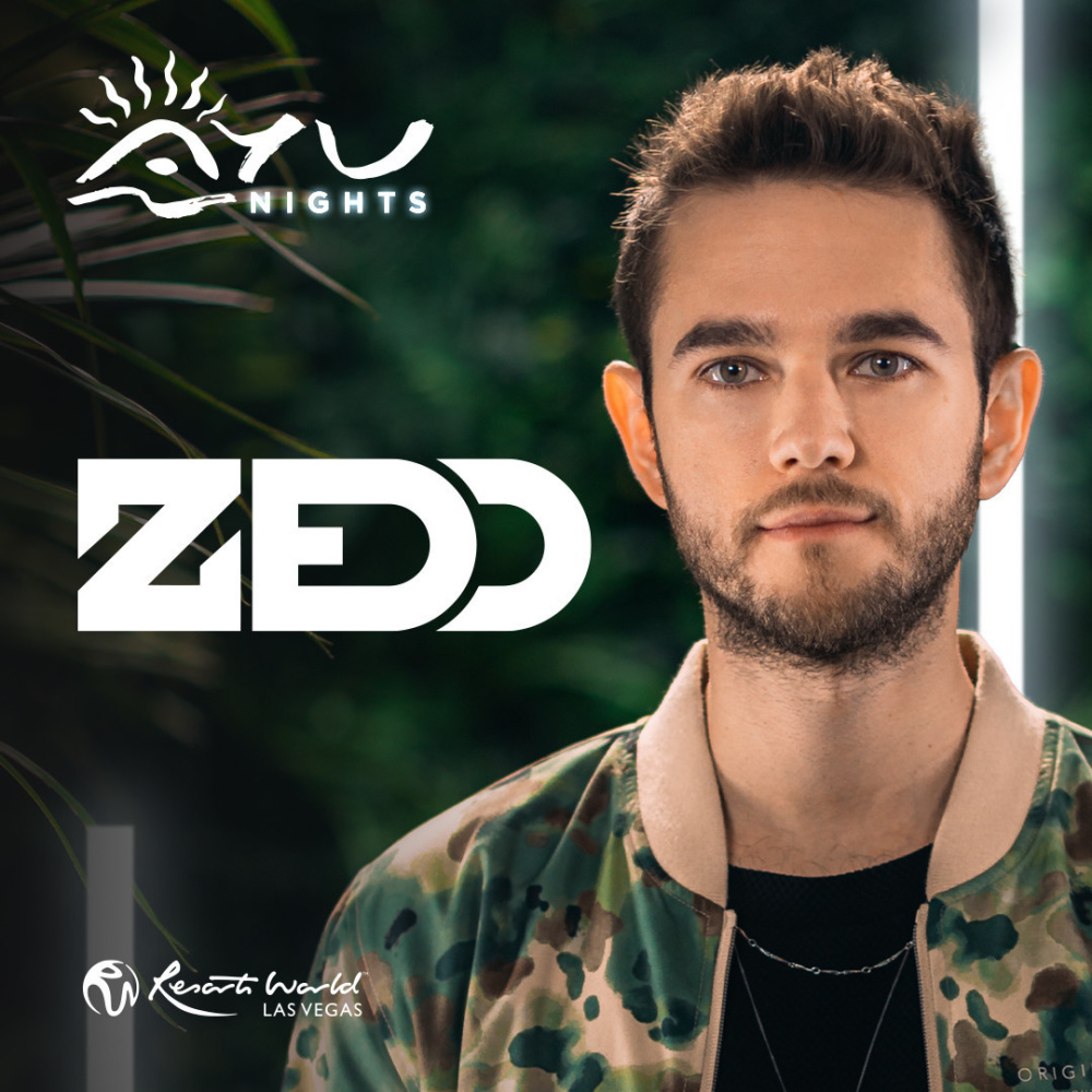 Zedd at Ayu Nights thumbnail