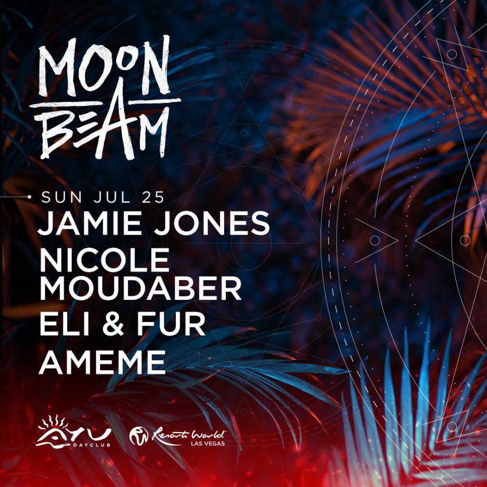 Jamie Jones, Nicole Moudaber, Eli & Fur, & Ameme at Ayu Moonbeam thumbnail