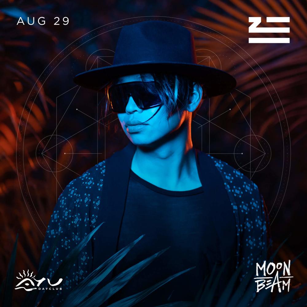 Zhu at Ayu Moonbeam thumbnail