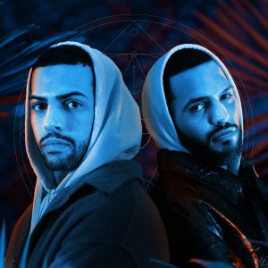 Flyer: The Martinez Brothers