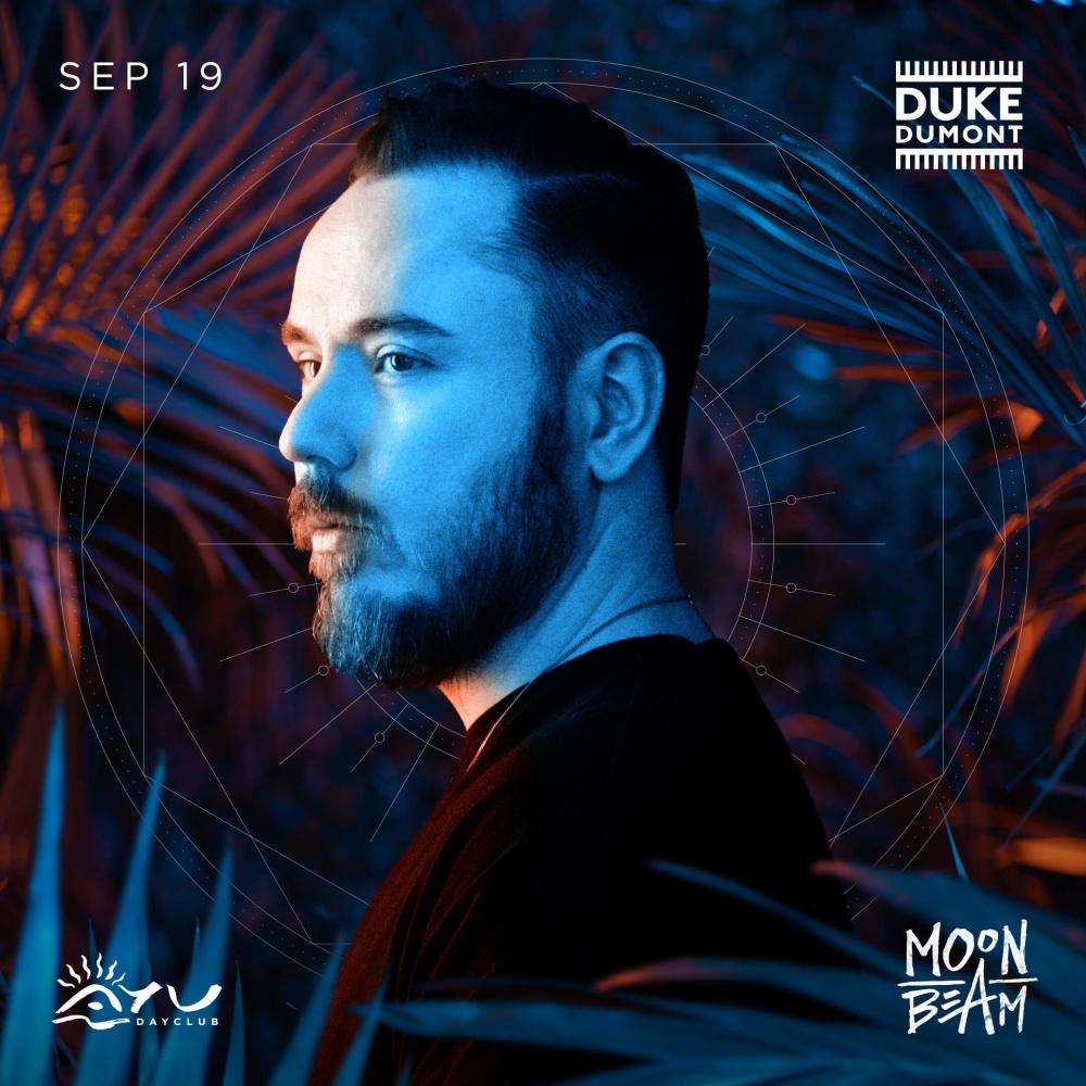 Duke Dumont at Ayu Moonbeam thumbnail
