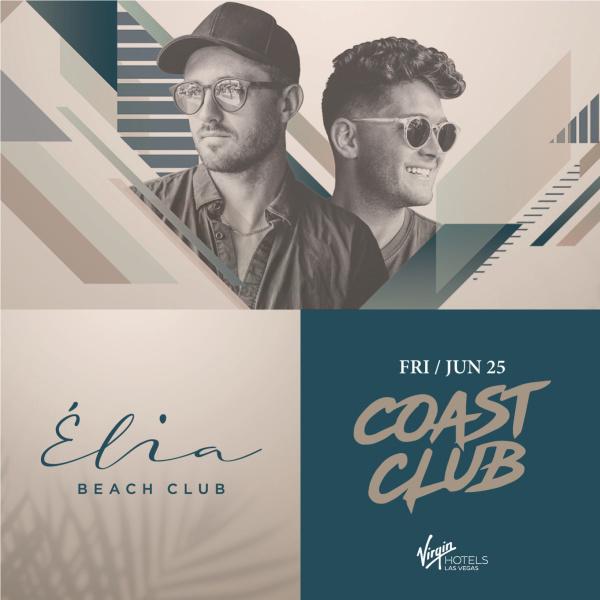 ELIA BEACH CLUB FRIDAYS