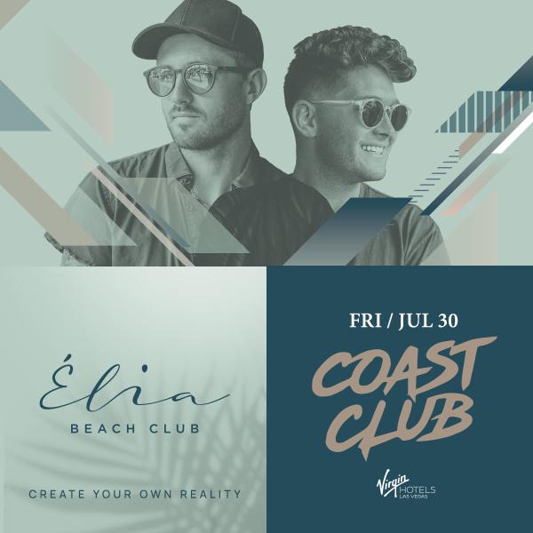 Coast Club at Elia Beach Club