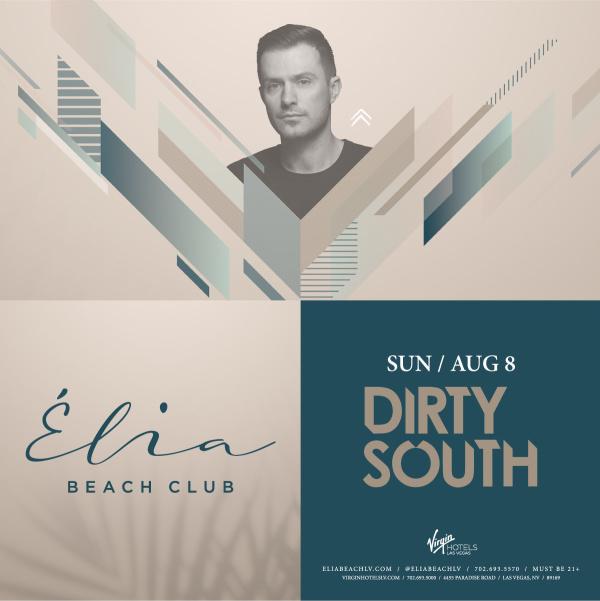 Dirty South at Elia Beach Club thumbnail