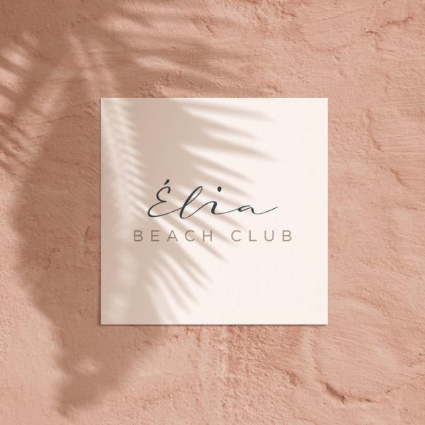 Special Guest at Elia Beach Club thumbnail
