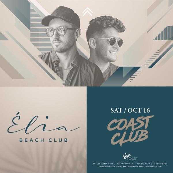 Coast Club at Elia Beach Club thumbnail