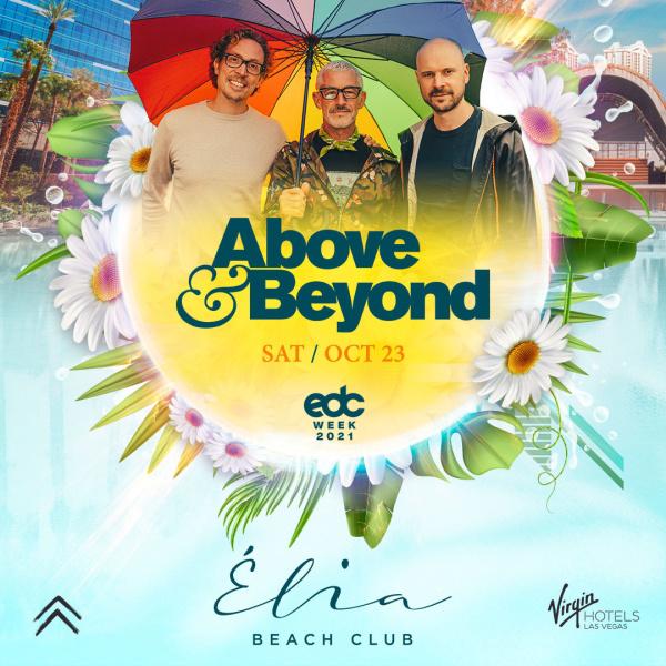 Above & Beyond - AnjunaFamily Reunion Tour (Exclusive EDC Performance) thumbnail