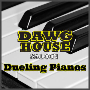 Flyer: Dueling Pianos
