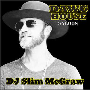 Flyer: DJ Slim McGraw
